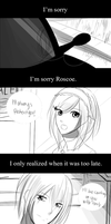 :Brent-Academy: I'm Sorry by Chiisai-Aya