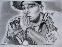 Eminem Brass Knuckles by Urish92