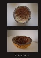 Bead Bowl by Noases
