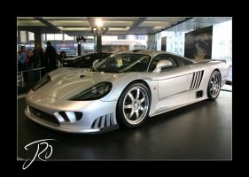 Saleen S7 by i64X