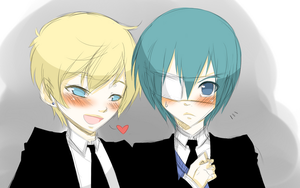 alois and ciel by techniclick-05