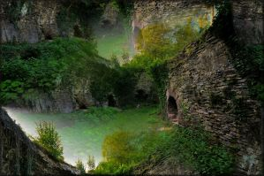 Where have all the hobbits gone? by Wetterlage