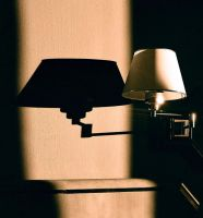 Lamp light.. by Umbrellakid