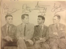 The Rat Pack by All-Will-Bow-to-Zim
