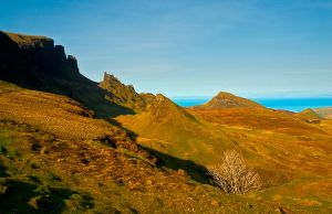 Quiraing by bongaloid