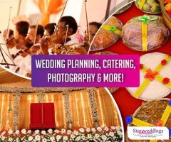 Plan for Your Wedding by starweddings