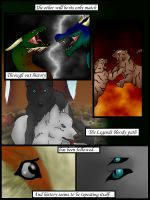 The Fallen Page 2 by RissaThewolf