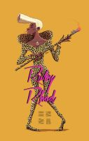 RUBY RHOD by GrievousGeneral