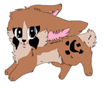 ADOPT 4 :OPEN!: 2 points! by MayAdopts