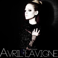 Single|17|Avril Lavigne by Heart-Attack-Png