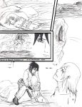 Naruto Doujinshi Starting Over chpt 1 page 3 by Shaolinrachel