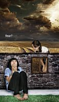Fear Not. by surrealinterest