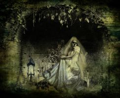 The flowers withered so have I by Parvati1980