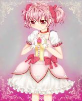 +++Madoka+++ by NestOfDreams