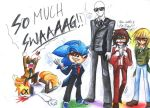 So MUCH SWAAAAG! by Specter1997