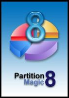 Partition Magic 8 by weboso