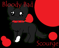Bloody Bad by 00GlaceonRoxz00