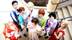 Ouran Final Episode by Nightengale37