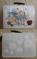 MLP Lunchbox (prototype)- Derpy Hooves by Earthsong9405