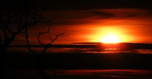 March 31st Sunset 2 by Jasman71