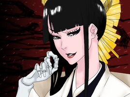Bleach 517 : Royal Division Shutara by Fanklor