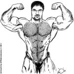 Muscle Makeover: musclehabilles by omelissokomos