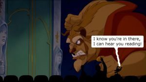 MST3K-Beauty And The Beast 1991 Version by QuantumInnovator