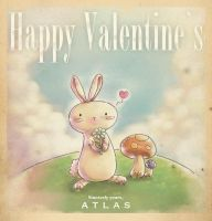 Happy Valentine 2011 by tsugami