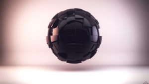 Sub-Poly sphere by LaWaffeGizzy