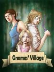 Gnomes' Village- cover by doma22