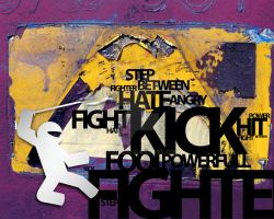 fight2 by renmo