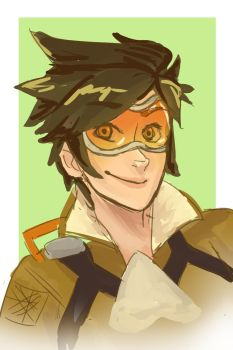 trace the tracer by mibellure