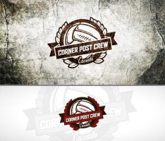 CPC Casuals West Sydney Wanderers logo by N4020