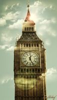 The Tower by flohaf