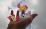 My Little CMCs by Bryal