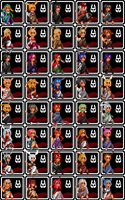 BJBB: Hearts Icon Family by riepocaliptica