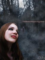 The Forest Whispers My Name by 666copperhead666