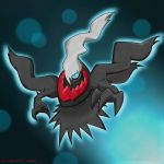 Darkrai by KairouZ