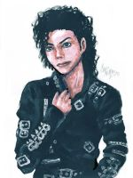 MJ forever by Mobicca