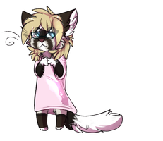 ::transparent:: baby izzy by ass-pen