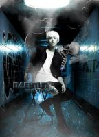 B.A.P DAEHYUN EDIT by ExoticGeneration21