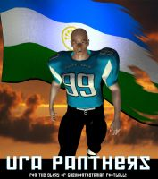 Ufa Panthers by ProphetX