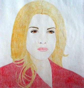 Rosalie Hale by LoveBurnsHigh