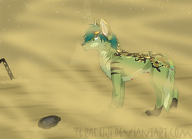 .:I Hate Sandstorms:. by Terafuji