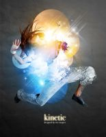 Kinetic by ericvasquez