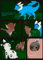 Shadowed Secrets Page 16 by insanityNothing