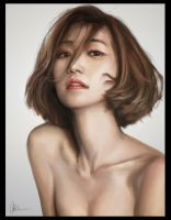 Go jun hee by dothaithanh