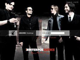 Interpol by linuxville