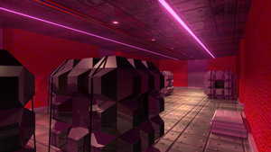 Pink Lit Cargo by TheBothan