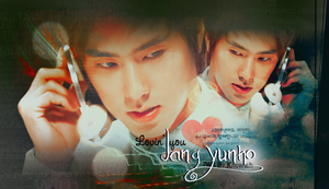 Old DES 4 YUNHO... by khowlah